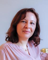 Erika Mancini MBACP