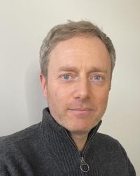 Martin Watson - Psychodynamic Psychotherapist (BPC Accredited, MBACP)