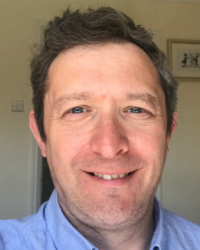 Gary Fletcher MBACP - Person-Centred Counsellor for Adults and Children.