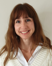 Rebecca Florence Psychodynamic Counsellor MBACP BSc Hons
