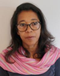 Maria M Baptista-Hasemore (MBACP)