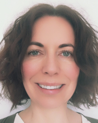 Rachel Northen - Sex & Relationship Therapist