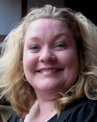 Theresa Bell, Reg MBACP, BA (Hons)