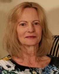 Halina Pytlasinska M.A.(Ed), Dip Sup, MBAPC