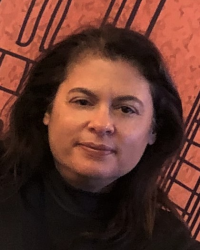 Anna Tavoulari