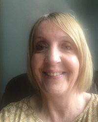 Jane Porter MBACPReg, Therapist and Qualified supervisor