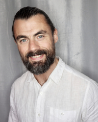 James Hartley - Counsellor, Therapist & Mindfulness Trainer