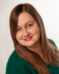 Hayley Snelling, Anxiety Counsellor, MBACP (Reg)
