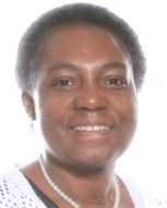 Dr Yvonne Osafo