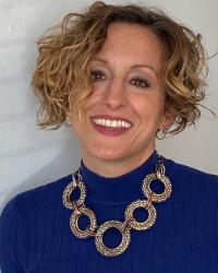 Luisa Diaz MBACP
