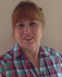 Debbie Roach BA(Hons)MBACPAdv.Dip in Person Centred counselling