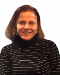 Selda Tamara Abrakomitze PGDip, (Reg. MBACP) Psychotherapeutic Counsellor