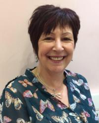 Debra Nolan Accredited Counsellor Dip.Couns