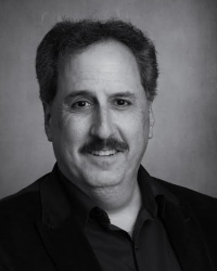 Dr Eric B. Litwack