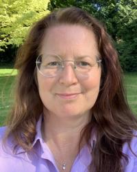 Jane Broadhurst BSc (Hons) MBACP