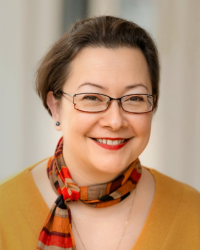 Dr Melissa Sedmak MBACP, Bedford Bridge Counselling