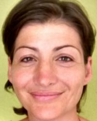 Charlotte Harris Online Therapist BA Hons, PGDip, Reg. BACP