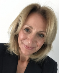Judith Bowman PG Cert Cognitive Therapy, BABCP Accredited Psychotherapist