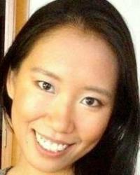 W. Tiffany Leung CPsychol