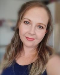 Hayley Ruth Collis - MBACP