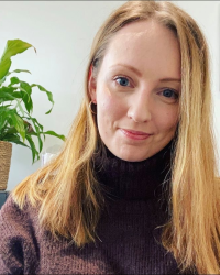 Leonie Roffe   LGBTQ+ Affirmative Counselling (MBACP)