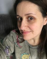 Anita Day, Counsellor / Walk & Talk Therapist