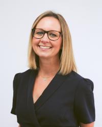 Caroline Ingram MBACP