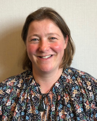 Dr. Alison Oldam