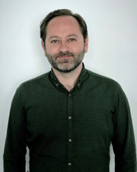 Stanislaw Stopka  (BACP member) Psychodynamic Counsellor