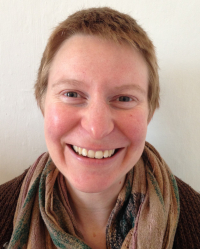Ellie Finch - MA, MBACP, Counsellor