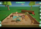Virtual Sandtrays