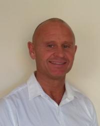 Gerard Hughes MBACP