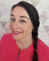 Emma McDermott PgDip MBACP