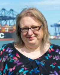 Rachel Clarke (Lighthouse Counselling Felixstowe) BA(hons), Dipcouns, MBACP