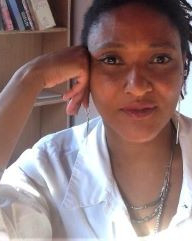 Kyra Hall-Gelly MBACP