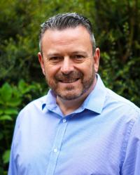Wayne Goodwin MLitt MBACP