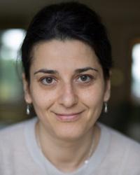 Cristina Gordon