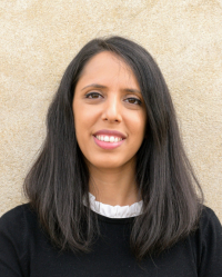 Dr Dayyanah Sumodhee - Health Psychologist, CPsychol, DPsych