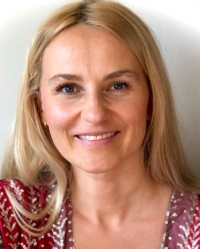 Izabela Kathiravel, MBACP, CRPO