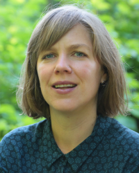 Jess O'Keeffe - Psychodynamic Counsellor and Psychotherapist