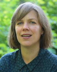 Jessica O'Keeffe