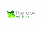 Therapy with Liz Logo - Therapy as Partnership