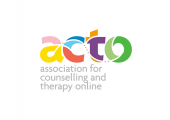 ACTO Logo - Online Therapy Registered