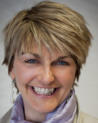 Vicky Bailey - Psychotherapist, coach and trainer