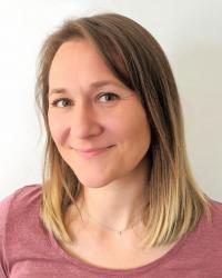 Tamara Wasylec - Bereavement Counsellor