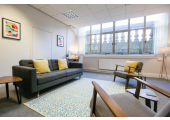 Counselling rooms @ SimplyTalk Counselling