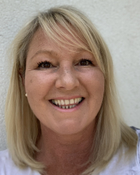 Dawn Weeks - Qualified Integrative Counsellor - Registered Member BACP