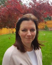 Jenny Rafferty