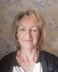 Tracy Szamek -  Brereton Counselling