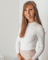 Eating Disorders Edinburgh - Ruth Micallef (MBACP)